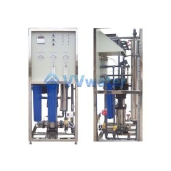 RO-MFR-1500GPD RO Water system