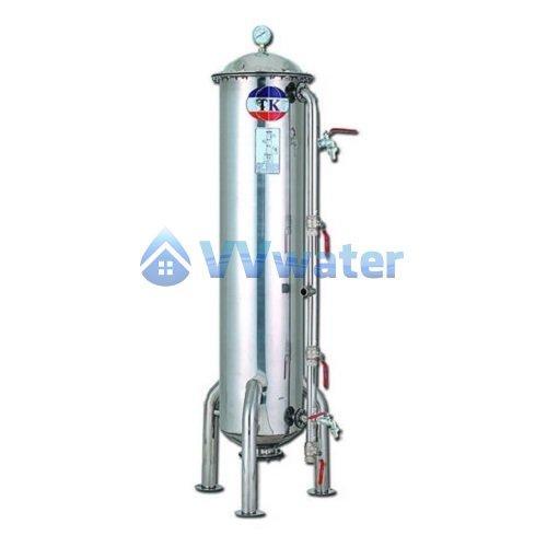 Sor25m Steel Kleen Multimedia Filtration System 10 Quot 52 Quot