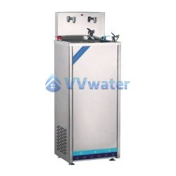 W800 Hot & Cold Stainless Steel Water Dispenser