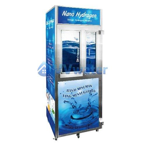 Ss 1120 C Water Vending Machine
