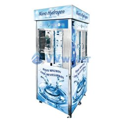 VM-SS-1123-C Water Vending Machine