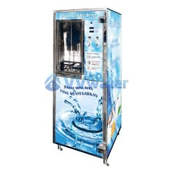 SS-1124-C Water Vending Machine