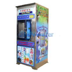 VM-001 Water Vending Machine