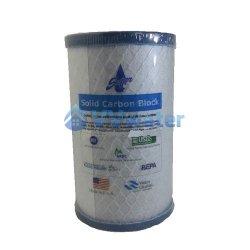 Micro Twin Carbon Block Filter