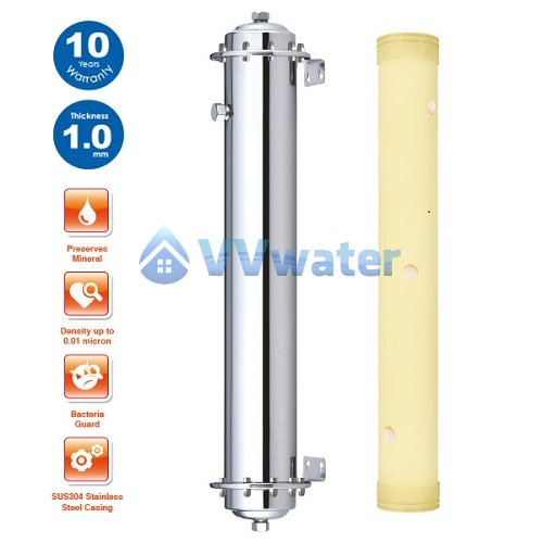 GB800 UF Membrane Outdoor Water System
