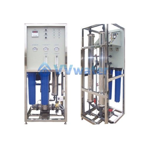 RO-MFR-3000GPD RO Water system