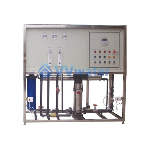 RO -MFR-6000GPD RO Water system