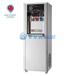 T3013 Taiwan Hot Warm & Cold Water Cooler Dispenser