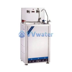 W800-MINI+3F Stainless Steel Mini Warm Water Dispenser