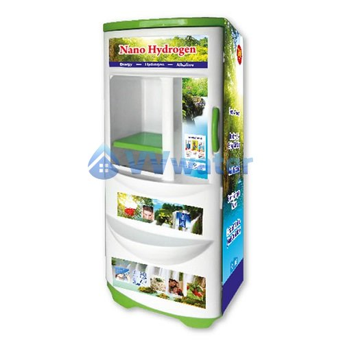 2211-FB-CI Water Vending Machine