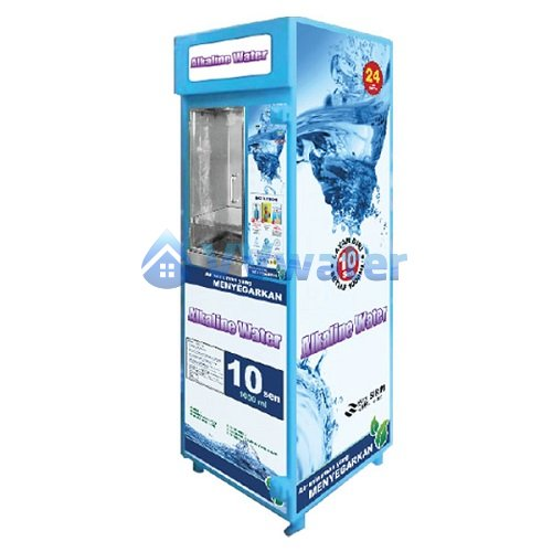 CI-1616-C Water Vending Machine