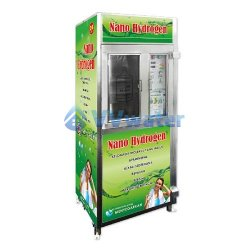 SS-1121-C-NS Water Vending Machine