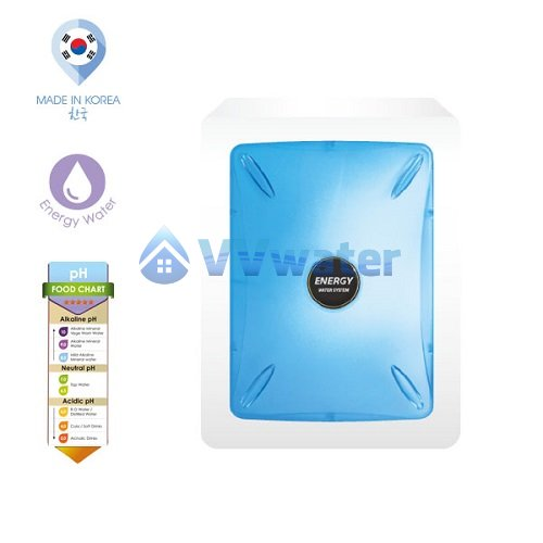 K2000 Energy Water Filter System