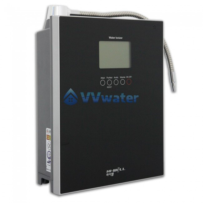 ION 7000 Korea 5 Plate Alkaline Water Ionizer