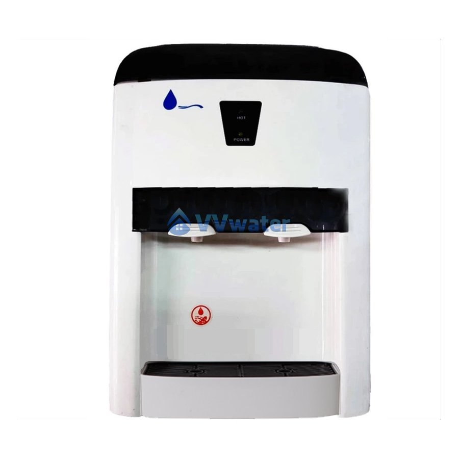 B101 Hot & Warm Pipe In Water Dispenser