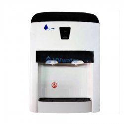 B101 Hot & Warm Pipe In Water Dispenser