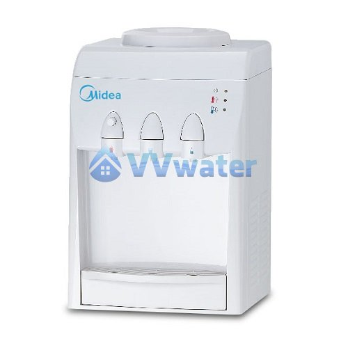 MYL31T Midea Hot Cold & Warm Water Dispenser
