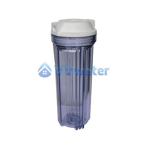 HKFH-10A1 RO Single Water Filter Housing