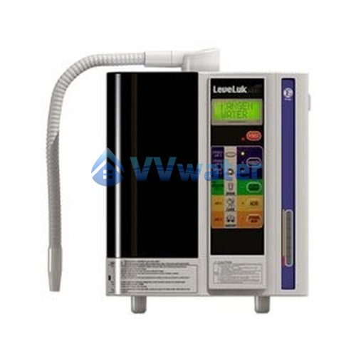 SD501 Leveluk Enagic Kangen Alkaline Water Ionizer