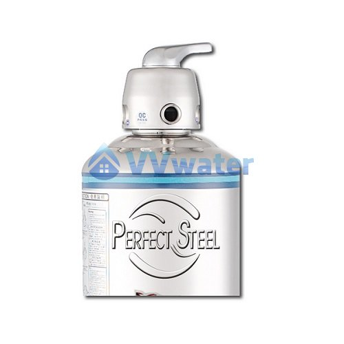 SOPF25-100 Perfect Stainless Steel PM2 Master Filter 10