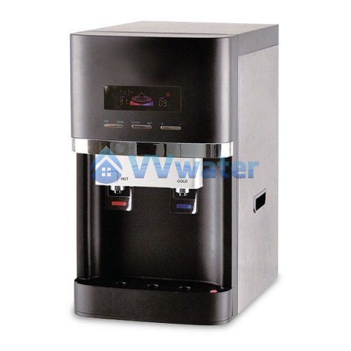 DN300B Hot & Cold Pipe In Water Dispenser