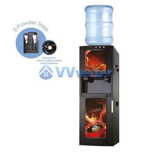 68CF-BT Bottle Type Hot & Normal Coffee Machine