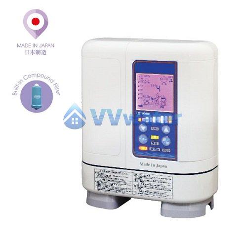 HC 9000 Japan 5 Plates Alkaline Water Ionizer