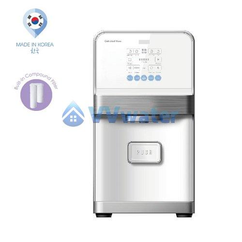ION 8000 Korea Alkaline Water Ionizer