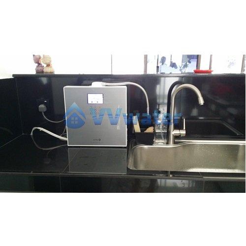 KYK Generation II 5 Plates Alkaline Water Ionizer