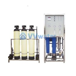 RO-1500GPD-Set RO Water System